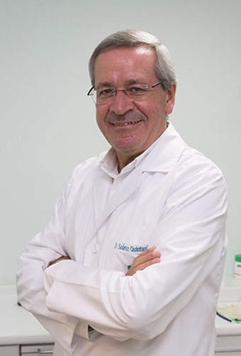 Jose maría Suarez Quintanilla